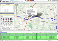 Fox Fleet Management System (FMS)