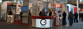 Geneko at CeBIT 2013
