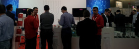 Geneko at Embedded World 2014