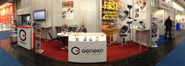 Geneko at CeBIT 2014